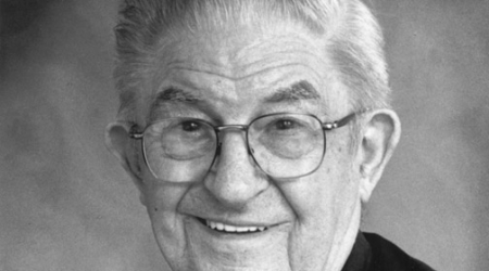 Msgr. Mroczkowski dies; former Chicago music director resided at Albertine Home