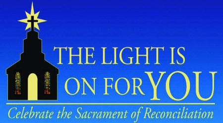 The Light Is On For You: Reconciliation campaign returns in March