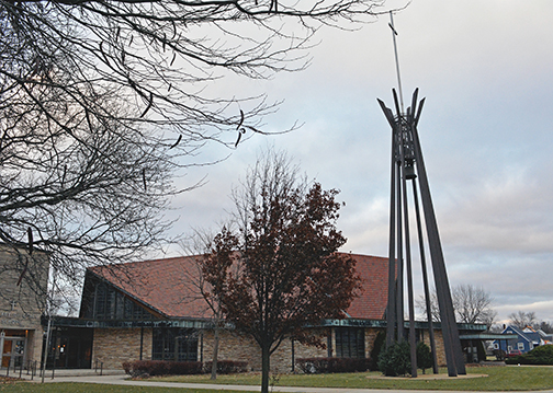 Bishop calls for parishes to ring bells and faithful to pray daily