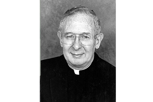 65 Years: Fort Wayne native finds home in Region, minsters as pastor and vocations director