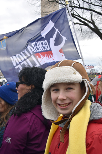 March for Life 6