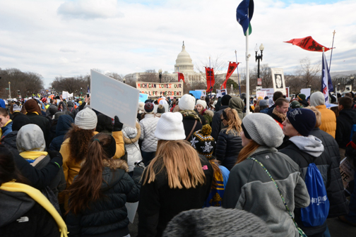 March for Life extra